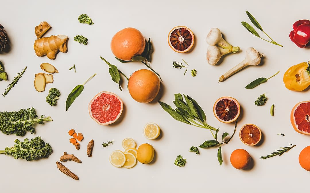 26 Foods to Eat to Boost Immunity