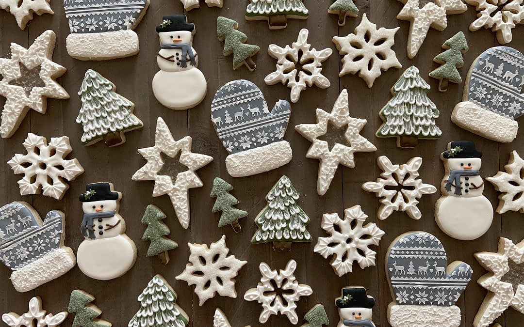 The Ultimate Guide For Making Stunning Cut-Out Sugar Cookies