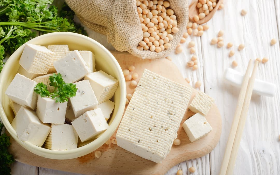 How to Cook Tofu in Ways That Actually Taste Good