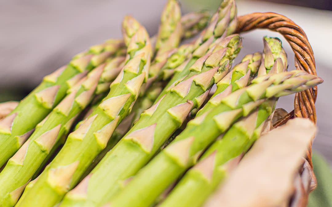 The 3 Best Ways to Cook Asparagus in the Oven