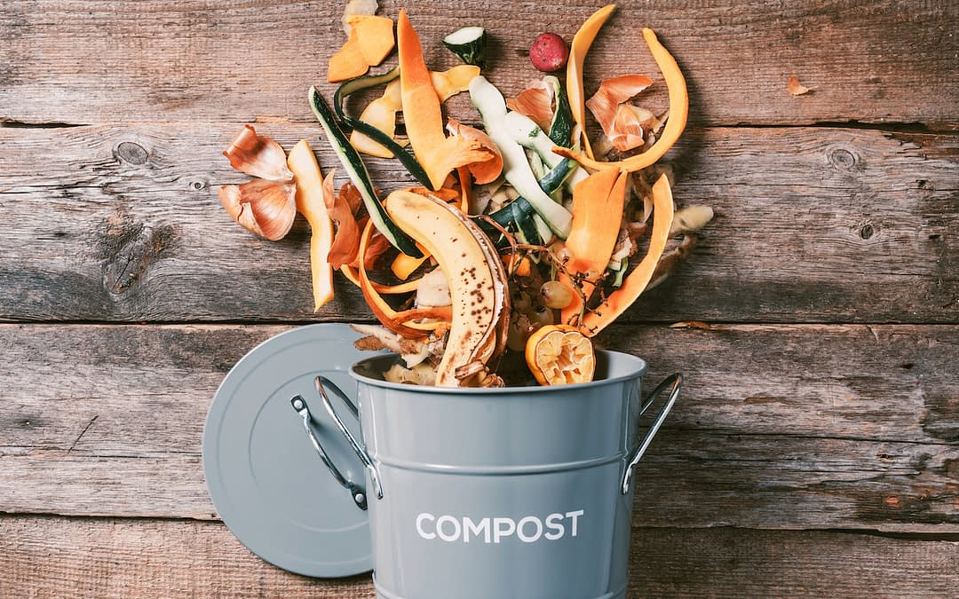 8 Pro Tips to Compost at Home
