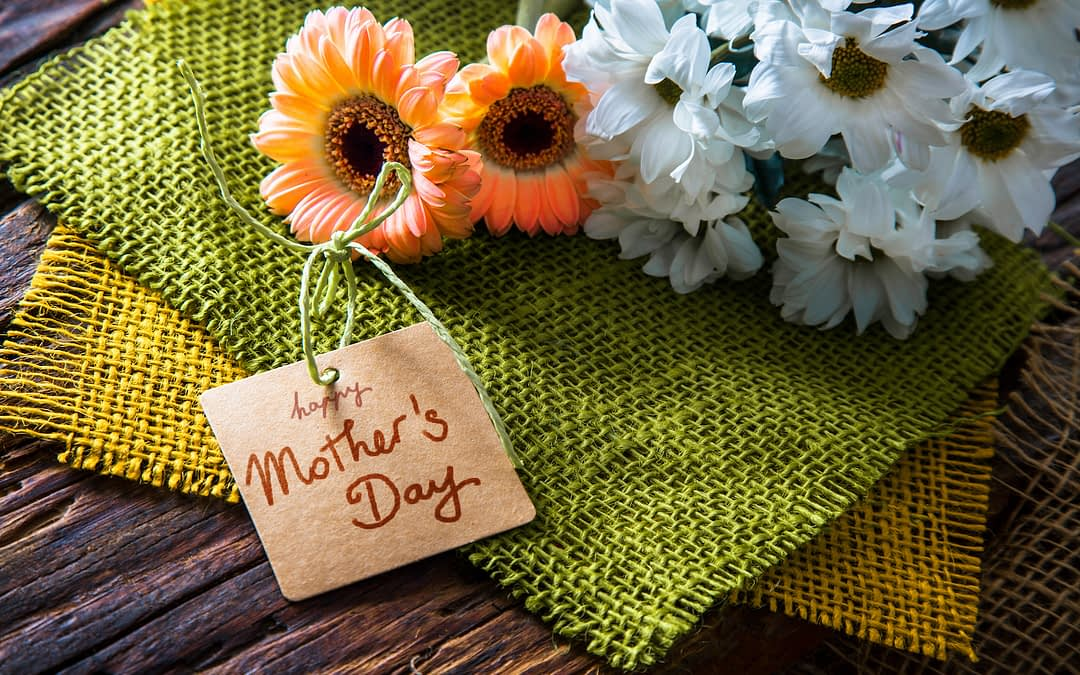 Mother's Day Recipes to Celebrate the Moms in Your Life