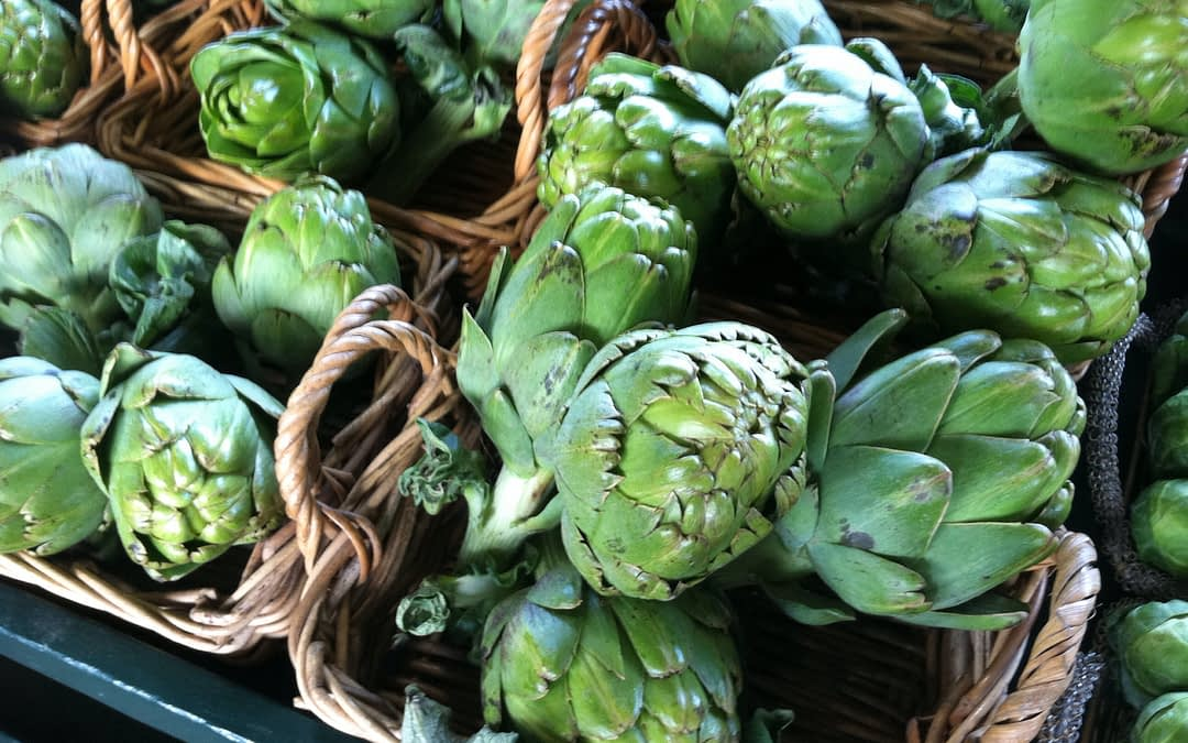 4 Simple Methods to Cook the Best Artichoke of Your Life