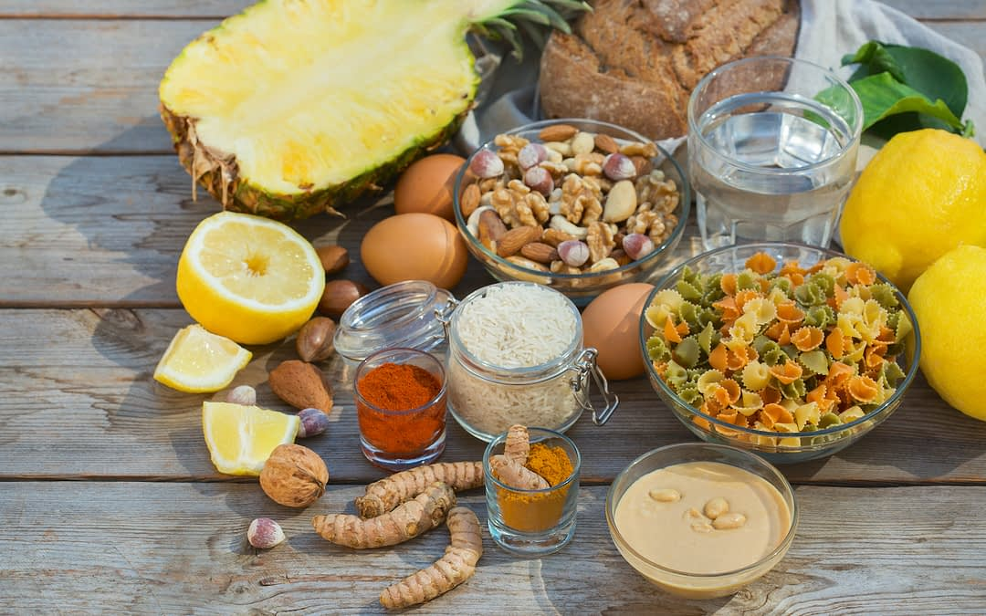 No More Doubts: 9 Foods That Help With Gout