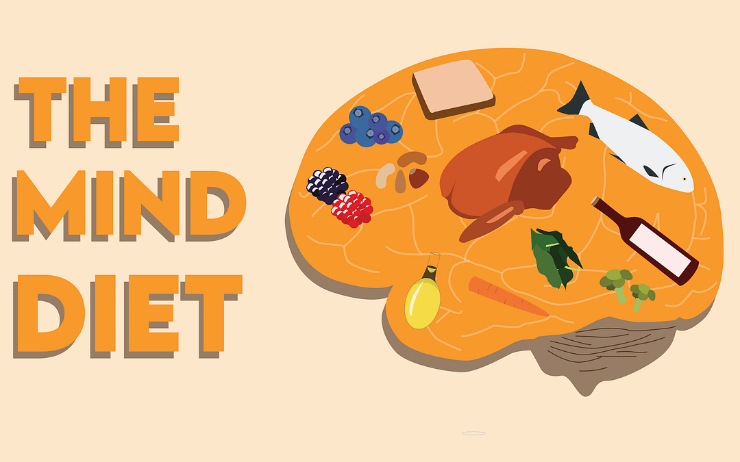 What is the MIND Diet and How Can it Boost Your Brain?
