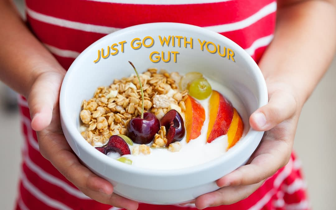 6 Foods Good for Gut Health To Supercharge Mind And Body