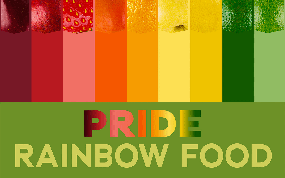 Celebrate Pride Month By Eating A Rainbow This June
