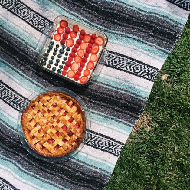 11 4th of July Foods to Set Fireworks in your Mouth