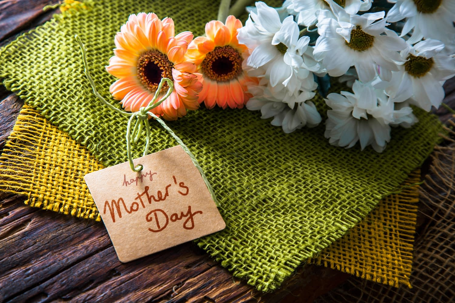 mother's day, flowers, mother's day gift, love, special occasion, card
