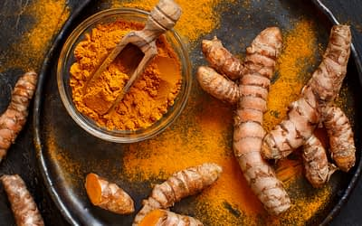 Health Benefits of Turmeric: What This Spice Can Do For You