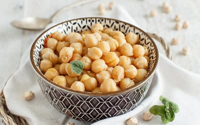 How to Cook Chickpeas for a Protein-Packed and Tasty Meal