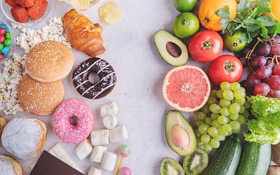 What is in Processed Foods?