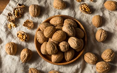 10 Unknown Walnut Nutrition Facts That Can Boost Your Health