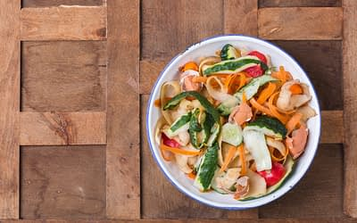 How to Use Food Scraps to Cut Back on Waste in the Kitchen