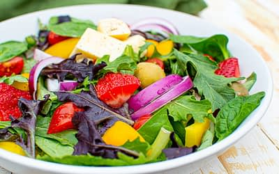 Summer Salads Recipes to Usher in the Season