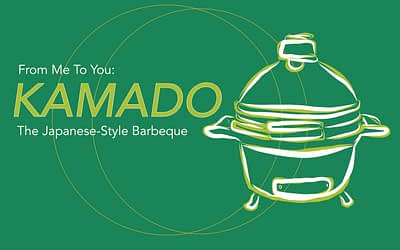 How Clay Becomes a Buffet: A Brief History of Kamado