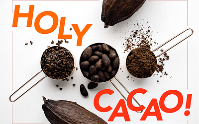 The Secret Health Benefit of Cacao for a Guilt-Free Indulgence