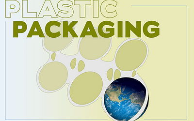 The End is Nigh: Ditching Plastic Packages For Food and Body