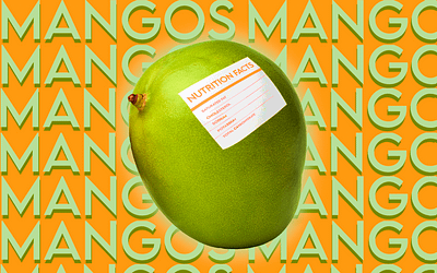 The Many Benefits of Mangoes You Haven't Heard About Yet