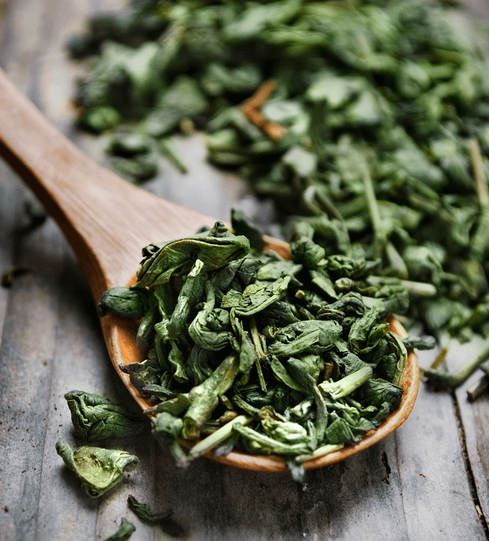 Green Tea food for heart health