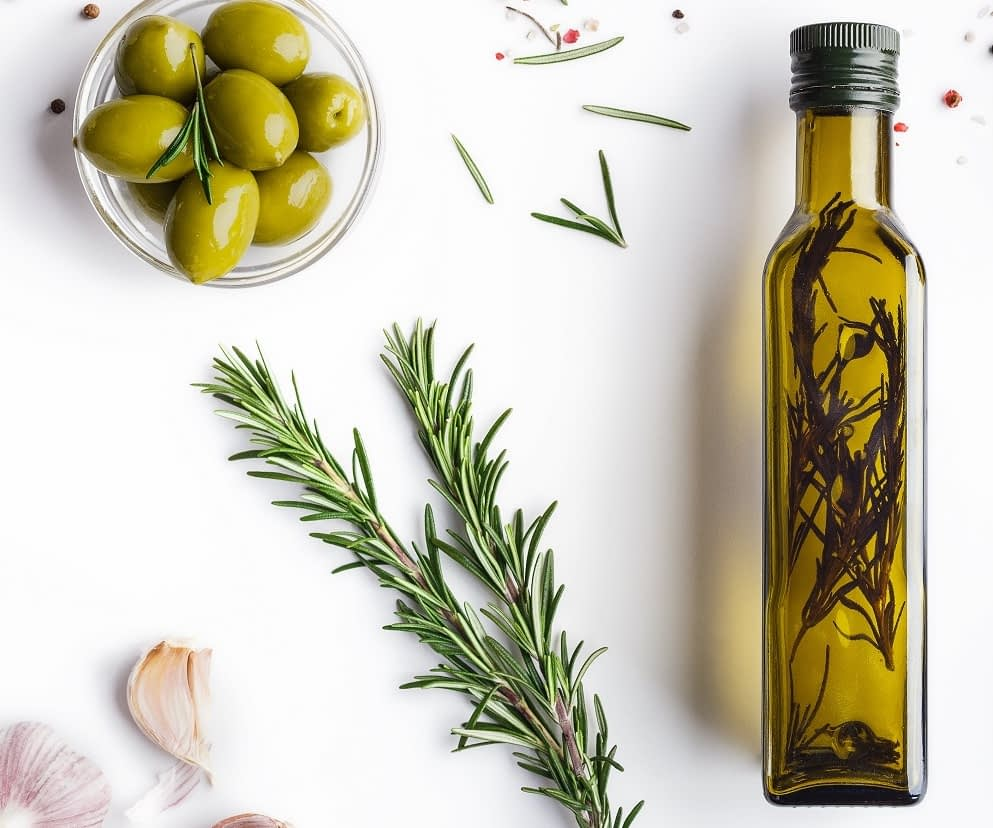 olive oil healthy heart foods